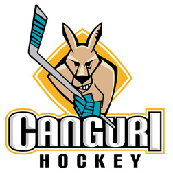 Canguri Hockey a Montebelluna, Final Six