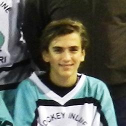 Edoardo Di Lorenzo - Canguri Hockey