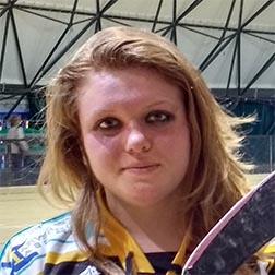 Martina Marveggio - Canguri Hockey