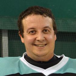 Roberto Casale - Canguri Hockey