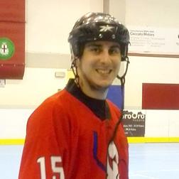 Sebastiano Cocchi - Canguri Hockey
