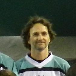 Walter Lazzarotto - Canguri Hockey