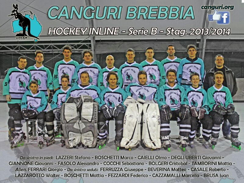 canguri hockey senior 01